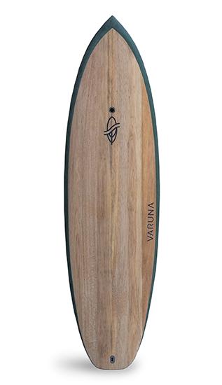 Varuna surfboard dirty dingo model
