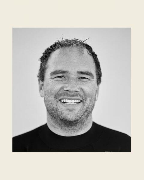 Varuna Co-Founder Damien Cole