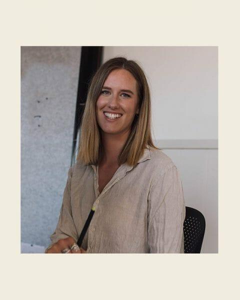 Varuna Lead Designer Sarah Post